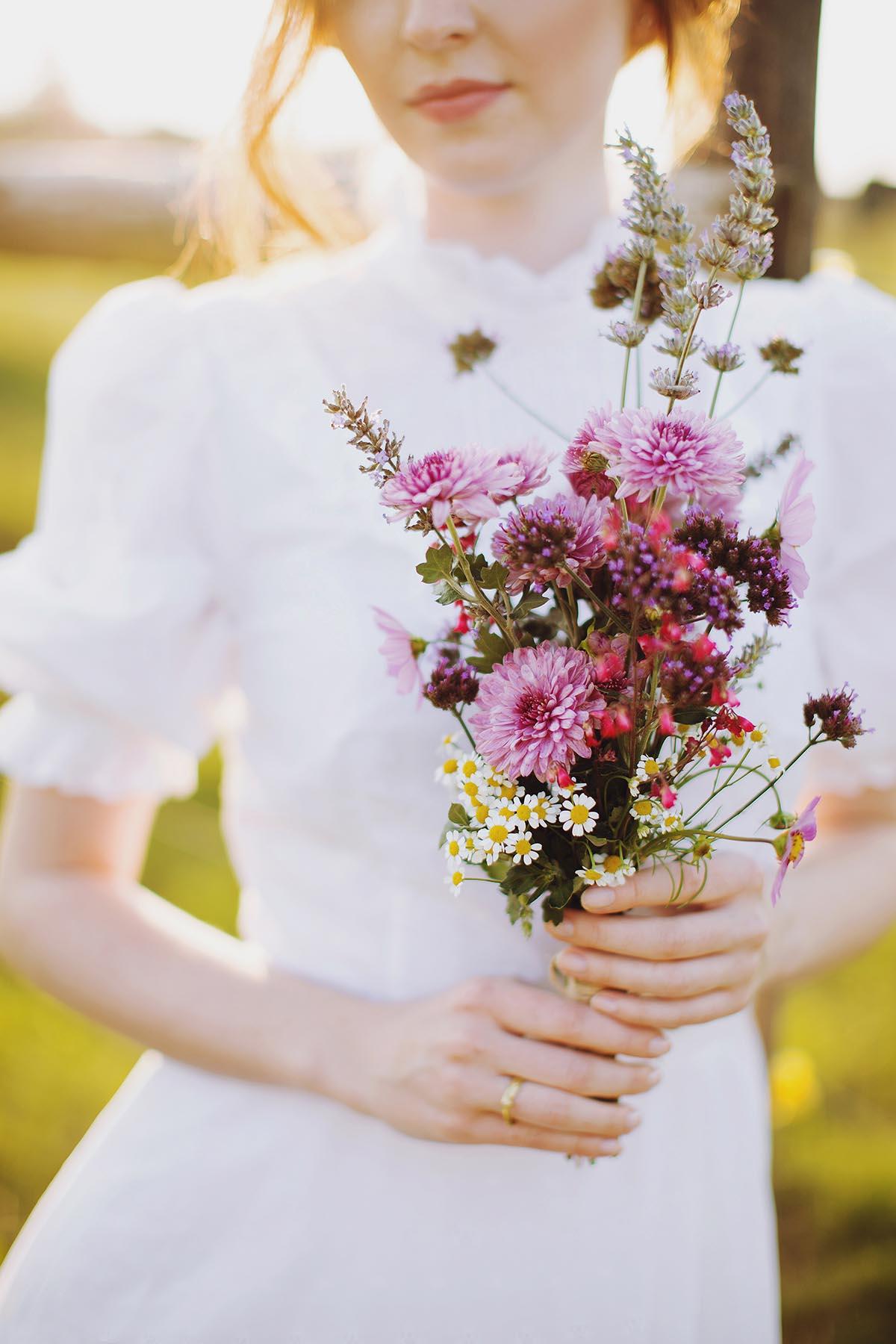 Styled Shoot VINTAGE von POUR TOI – Nadine Budja