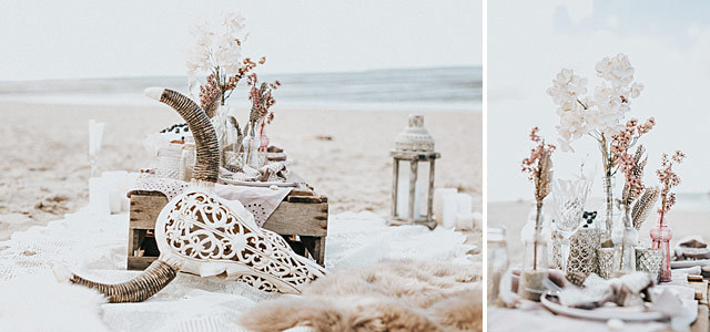 Styled Shoot BOHEMIAN von Isabell Grabbe
