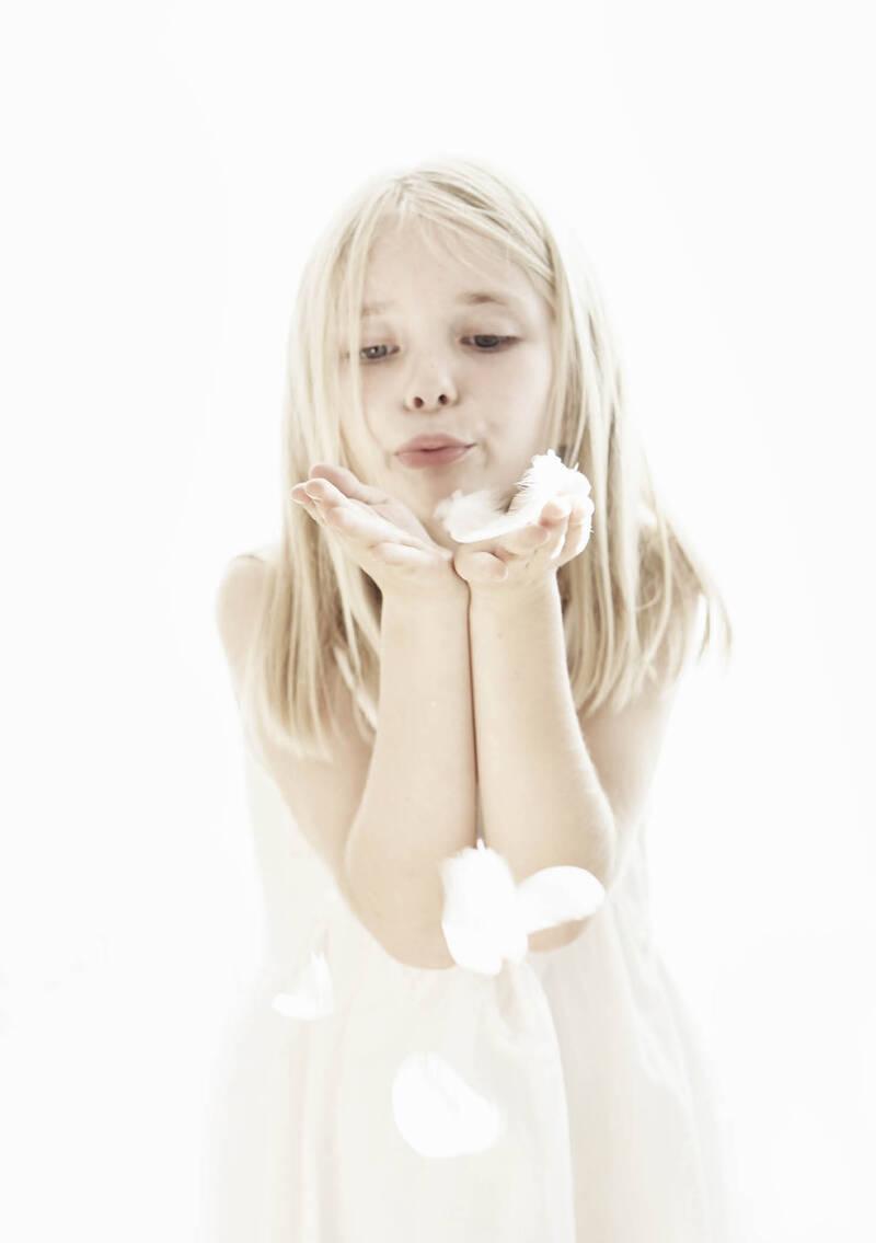 FINGERGLÜCK – ein Schutzengel für Kinder und Erwachsene