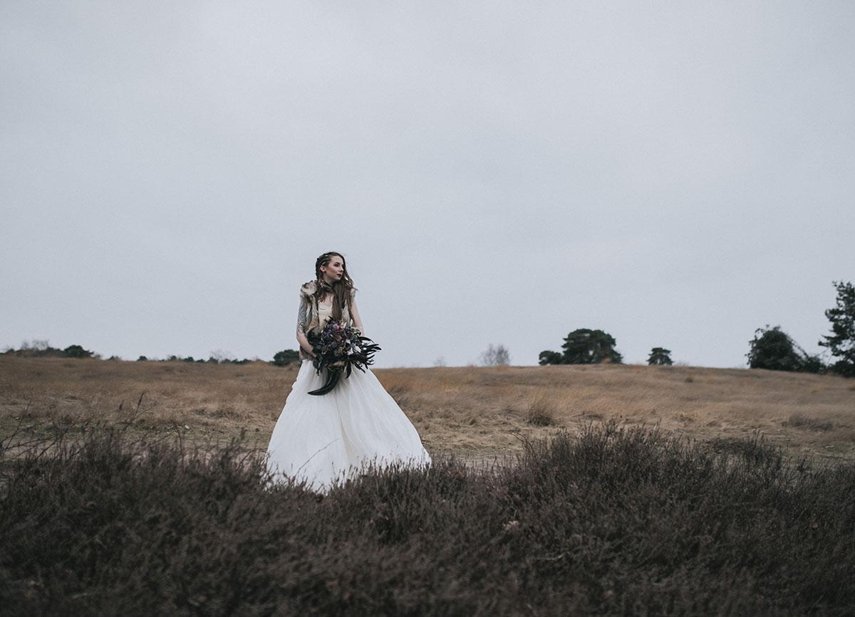 Styled Shoot VIKING von Anna Steinert