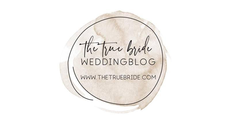 Soon featured on www.thetruebride.com