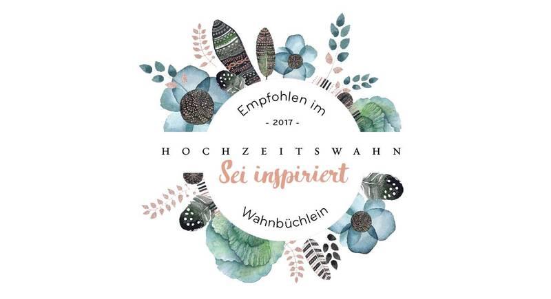 SPRING BLOOM BERLIN von Patricia Hau – Hochzeitswahn