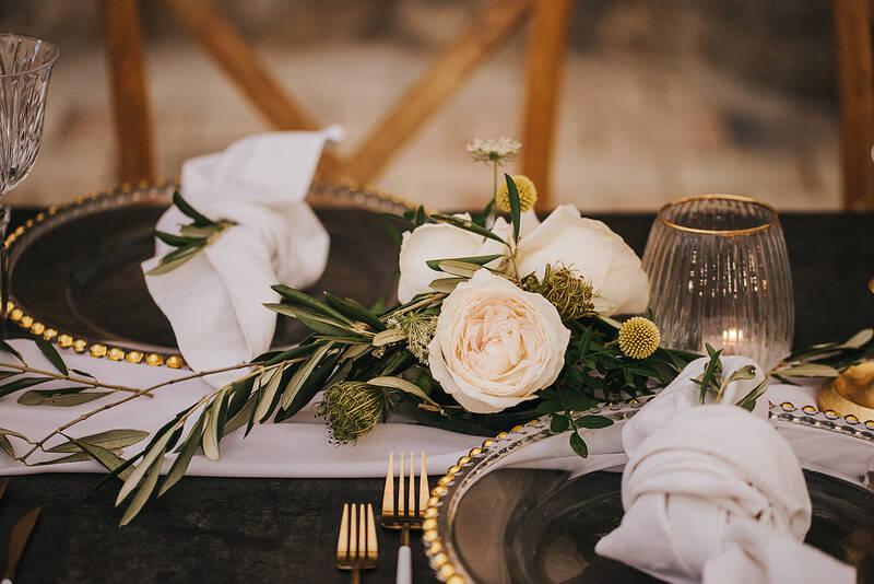 MEDITERRANEAN WEDDING von Svetlana Kohlmeier